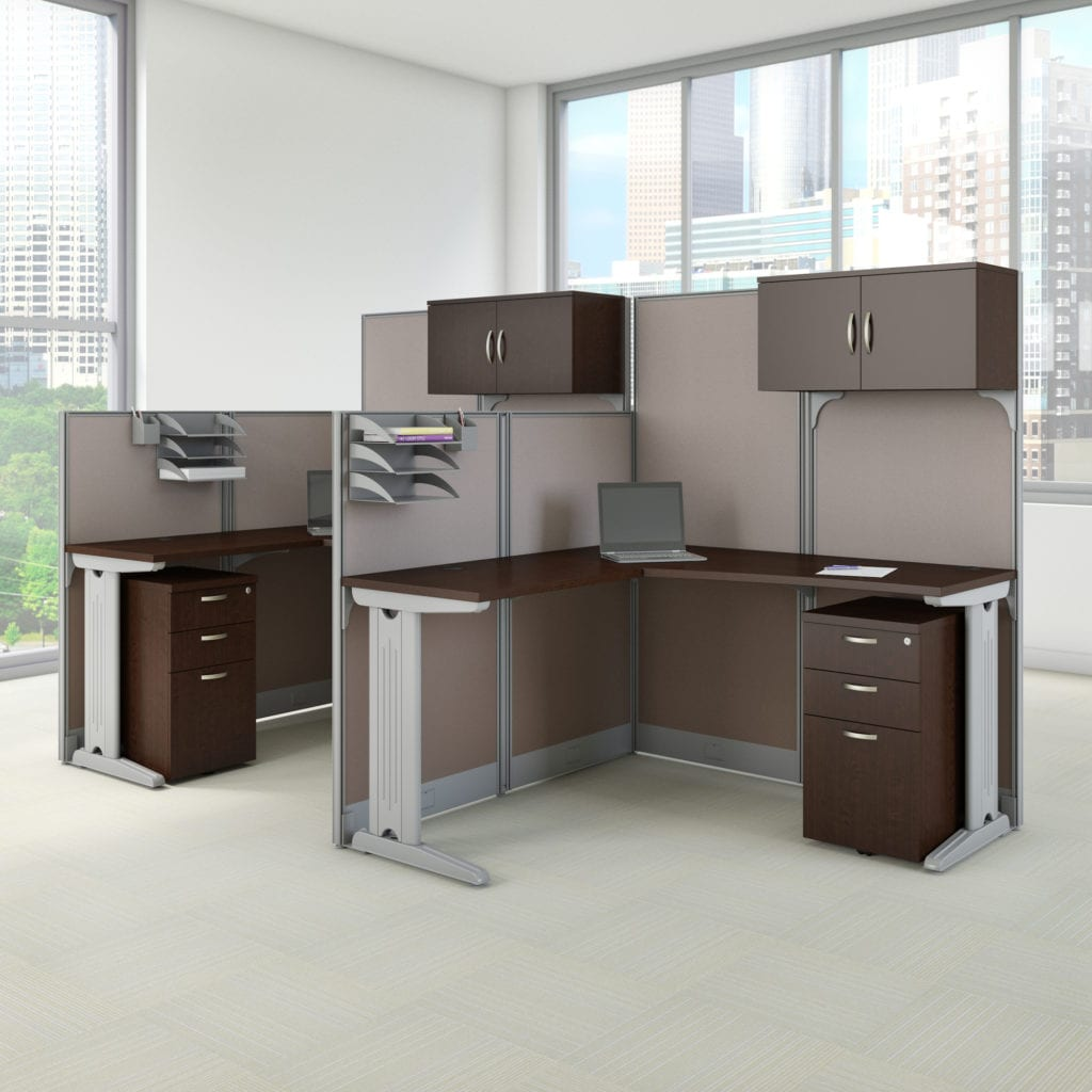 Workstations and Cubicles Office Furniture