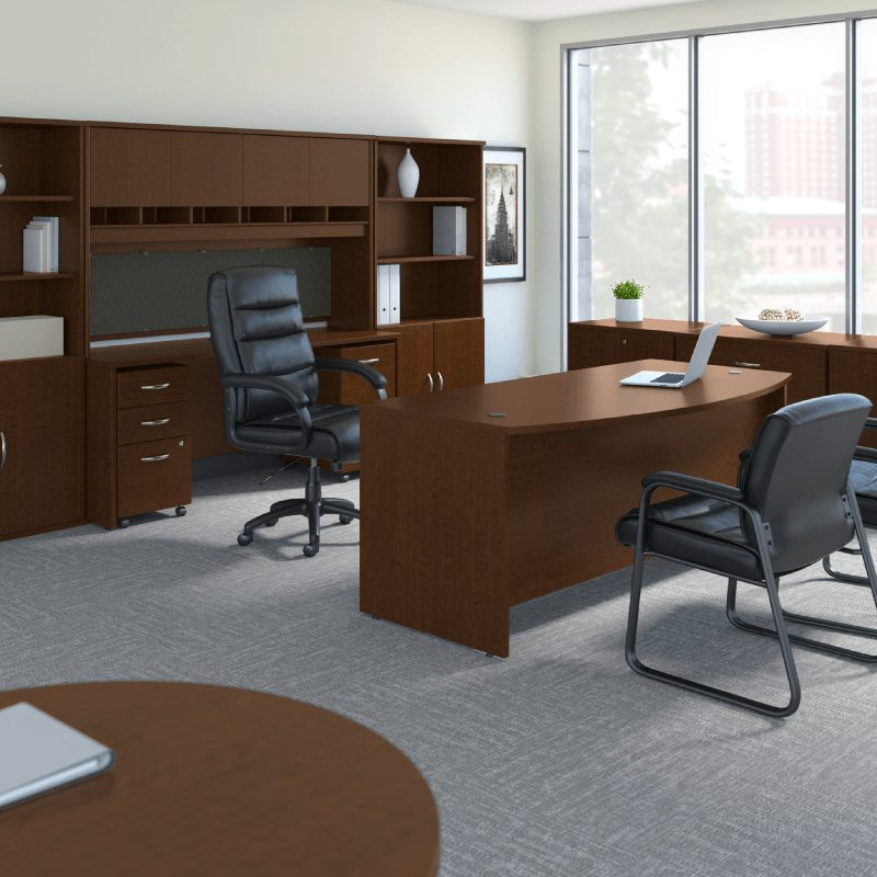 private office header