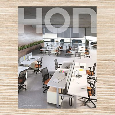 Hon Office Furniture Catalog