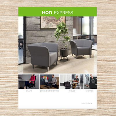 Hon Express Furniture Catalog