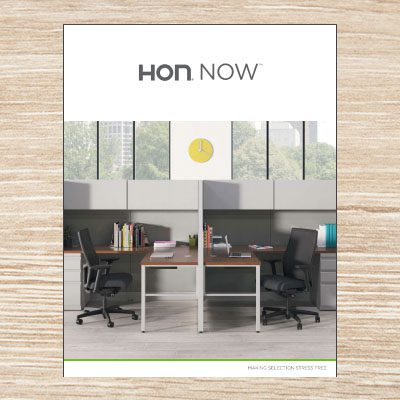HON now cover