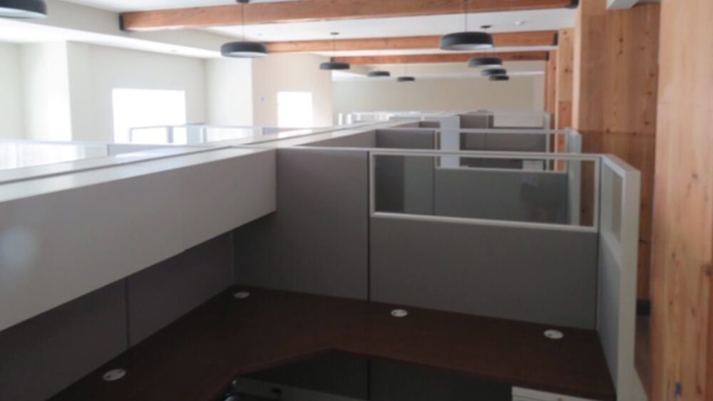 office overview
