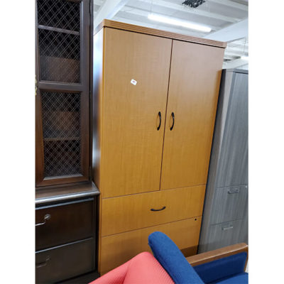 Tall Global Cabinet