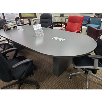Charcoal Hon Conference Table