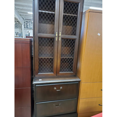 OFC Office Cabinet