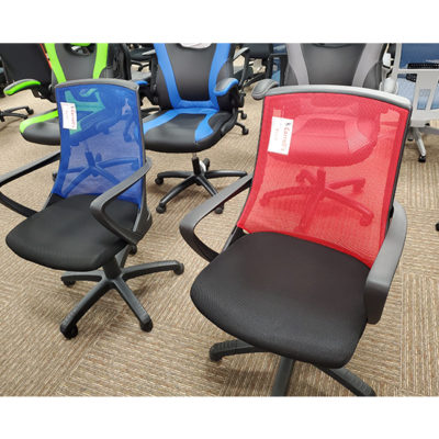 Various Budget Office Chairs
