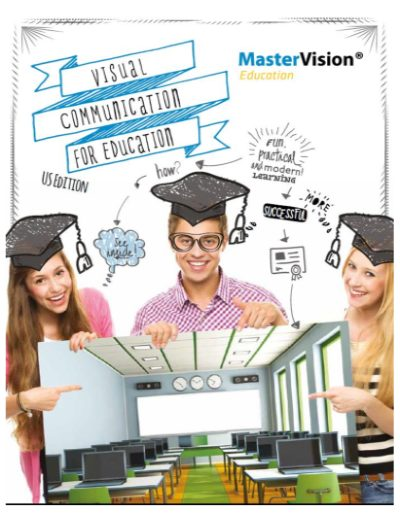 Carrolls-Office-Educational-MasterVision Large Education Boards