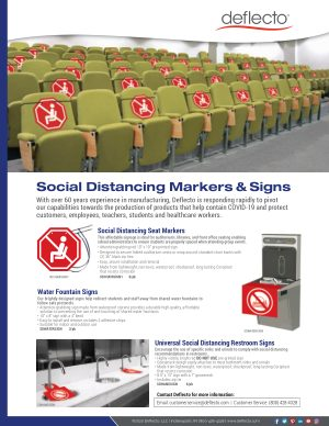 Carrolls-Office-Social-Distancing-Social Distancing Markers and Signs