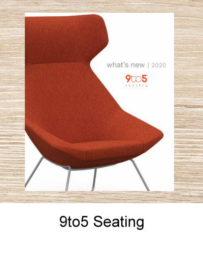 Carrolls Catalogs 9to5 Seating
