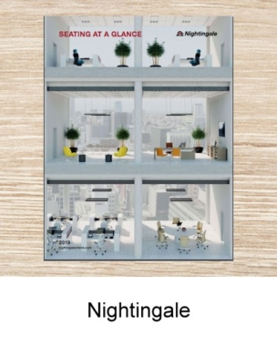 Nightingale-Seating at a Glance